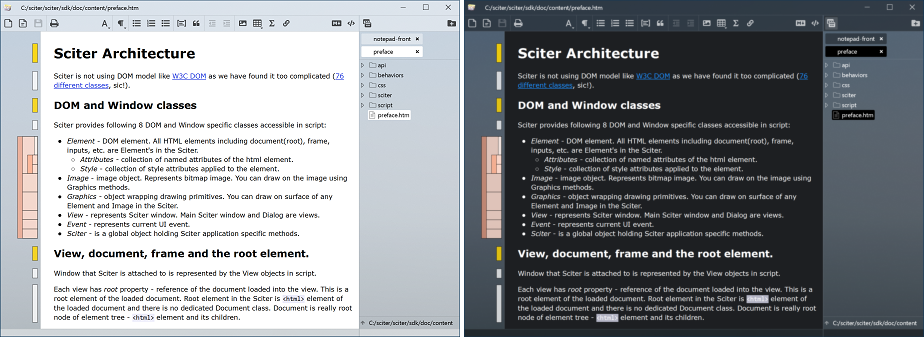 HTML Notepad – HTML WYSIWYG editor for the rest of us